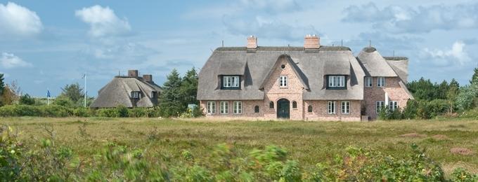 Haus kaufen in Westerland auf Sylt